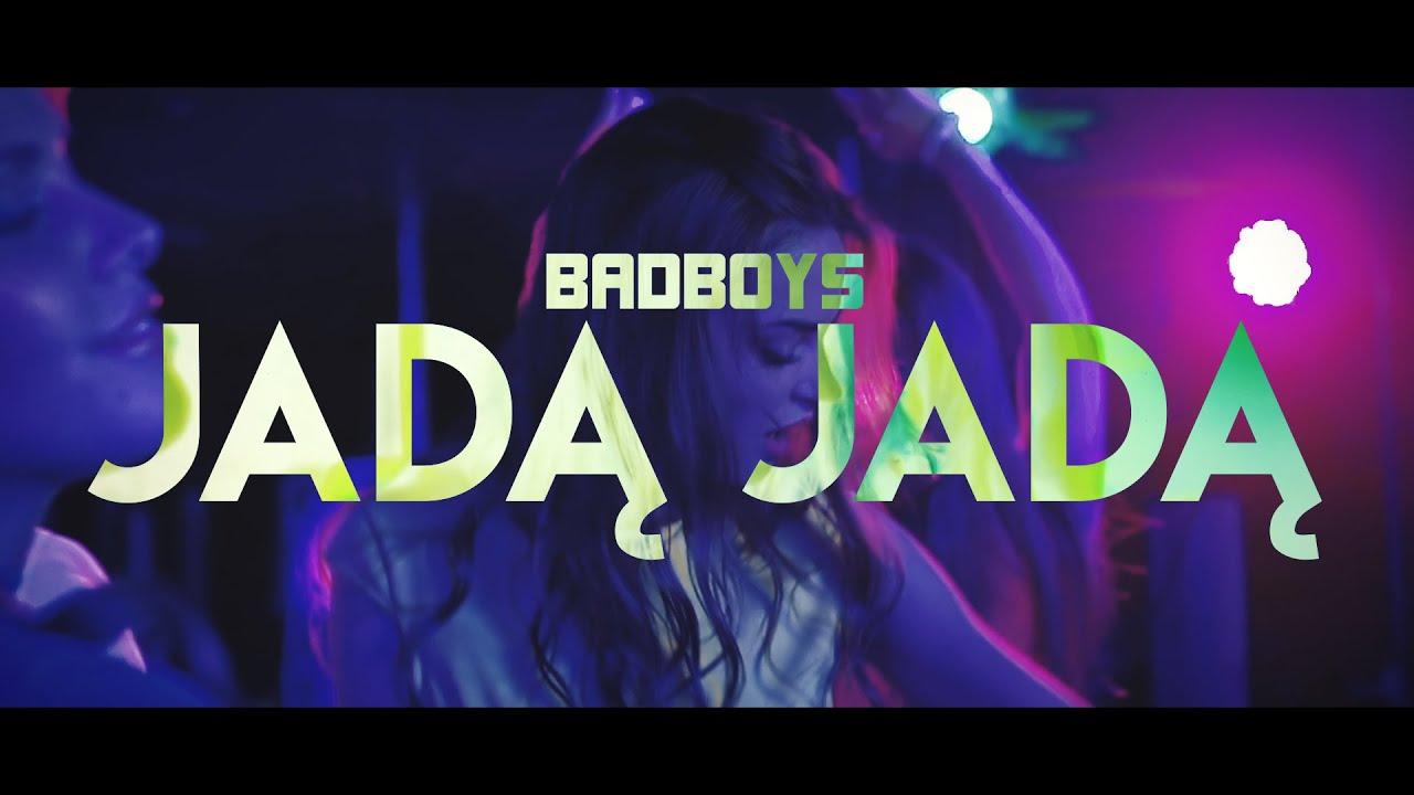Badboys - Jadą Jadą>                                     </a>                                     </div>                                     <div class=