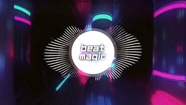 Beat Magic - Milionami gwiazd [Synthwave]