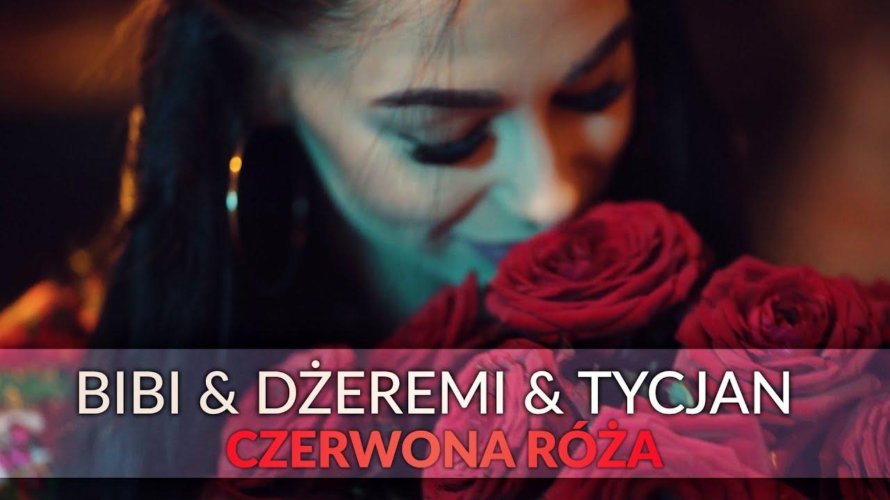 Bibi & Dżeremi & Tycjan - Czerwona Róża>                                     </a>                                     </div>                                     <div class=