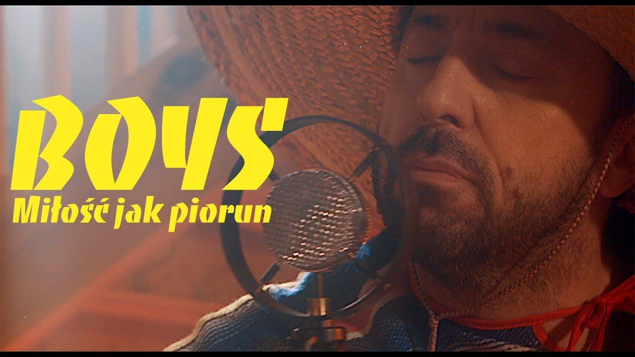 Boys - Miłość jak piorun>                         </a>                         </div>                         <div class=