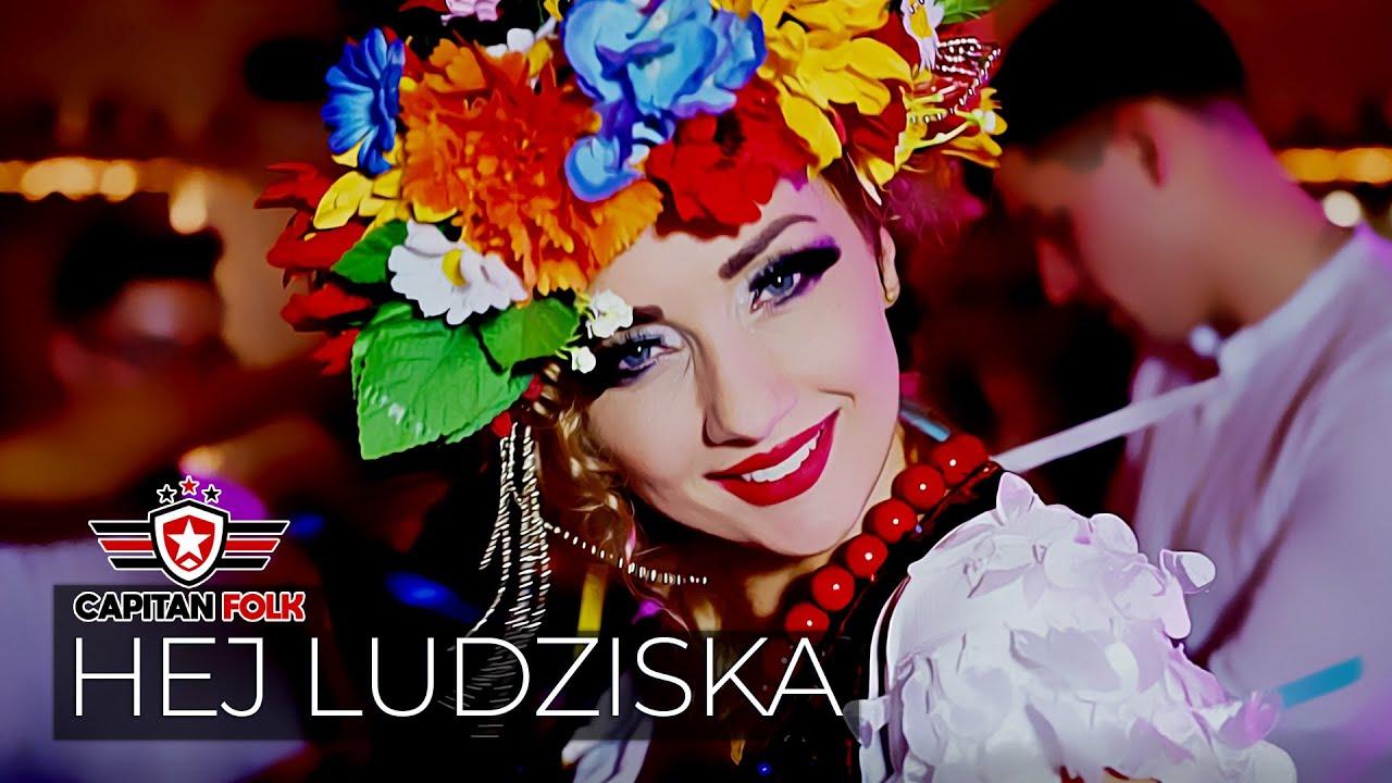 CAPITAN FOLK - Hej Ludziska>                                     </a>                                     </div>                                     <div class=