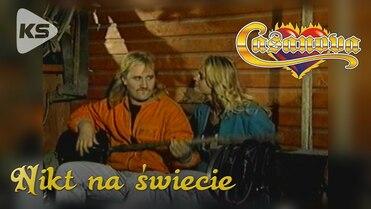 Casanova - Nikt na świecie (new version)