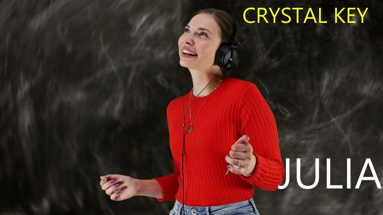 Crystal Key - Julia>                                     </a>                                     </div>                                     <div class=