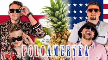 CYKLORAMA & GOLI - Polo Ameryka