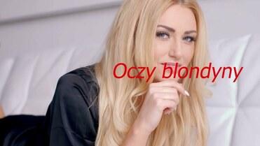 Czaro - Oczy Blondyny