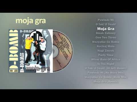 D-Bomb - Moja Gra>                                     </a>                                     </div>                                     <div class=