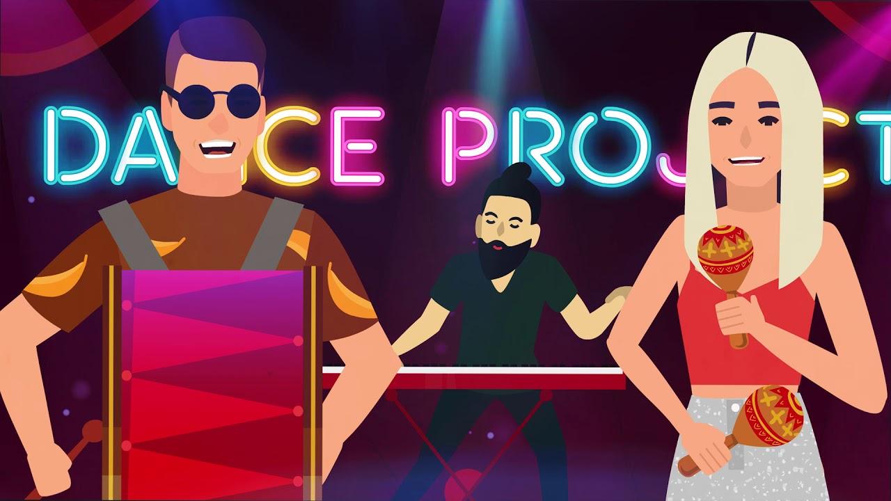 Dance Project - Czy na sali goście są>                                     </a>                                     </div>                                     <div class=