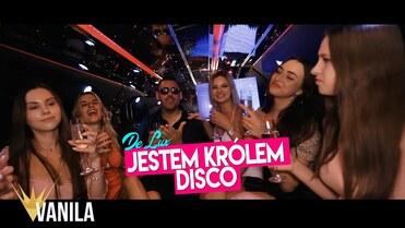 De Lux - Jestem Królem Disco