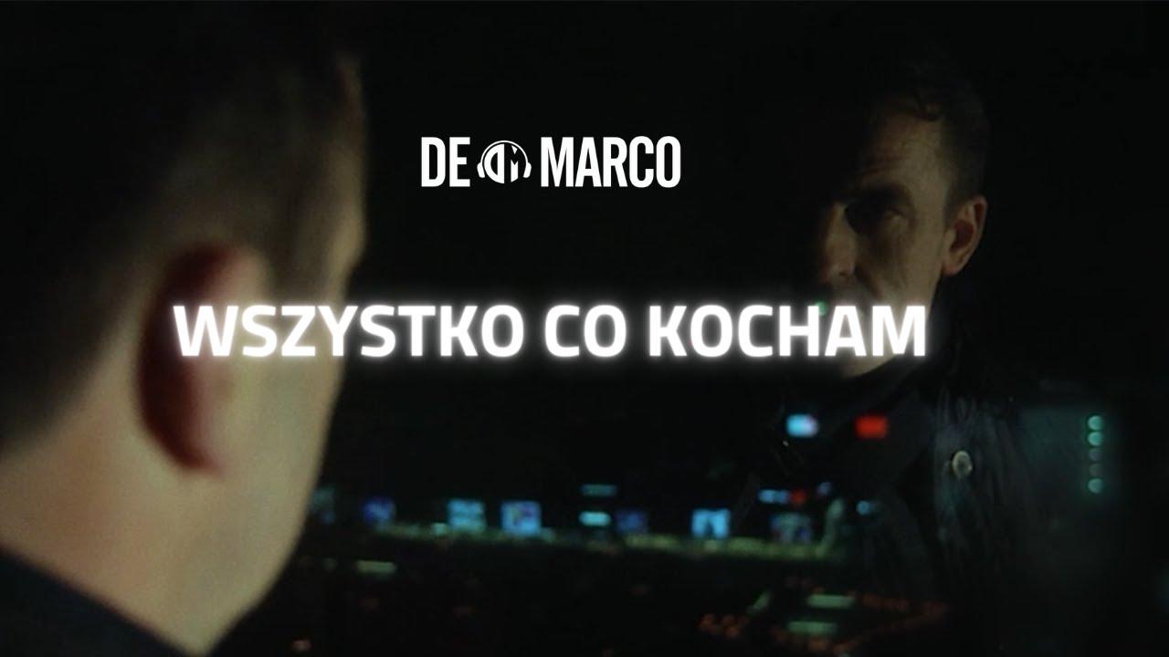 De Marco - Wszystko co kocham>                                     </a>                                     </div>                                     <div class=