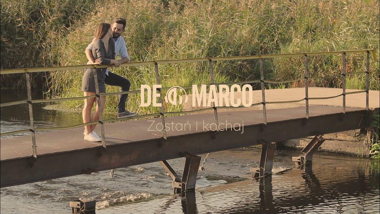 De Marco - Zostań i kochaj>                                     </a>                                     </div>                                     <div class=