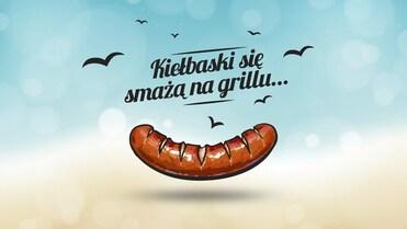 Denis - Kiełbaski się smażą na grillu>                                     </a>                                     </div>                                     <div class=