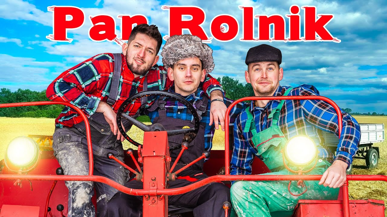Denis ft Gradu - Pan Rolnik>