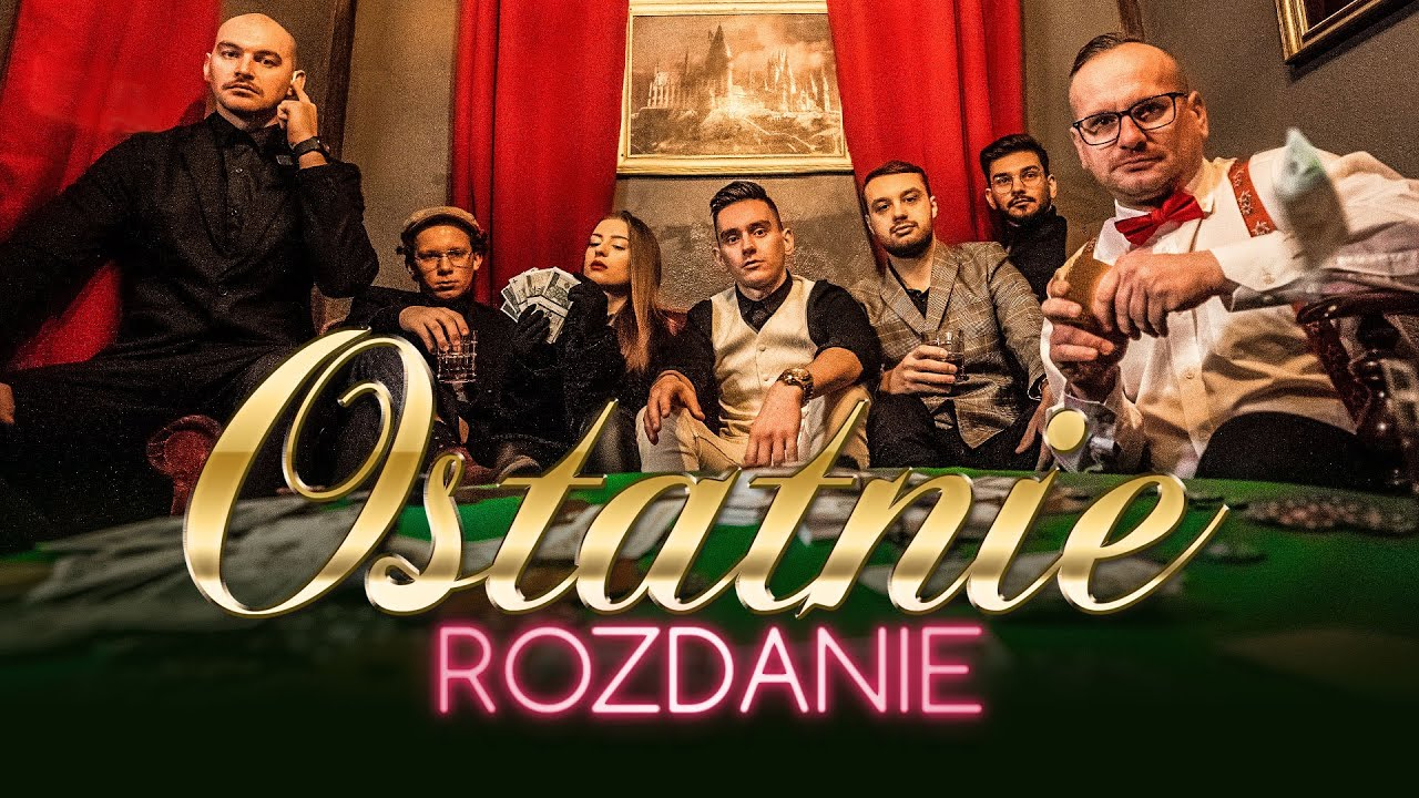 Denis ft Konrad - Ostatnie rozdanie>                                     </a>                                     </div>                                     <div class=