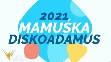 DISCO ADAMUS - MAMUŚKA>                                     </a>                                     </div>                                     <div class=