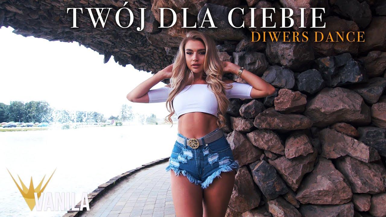 DIWERS DANCE - Twój Dla Ciebie>                         </a>                         </div>                         <div class=