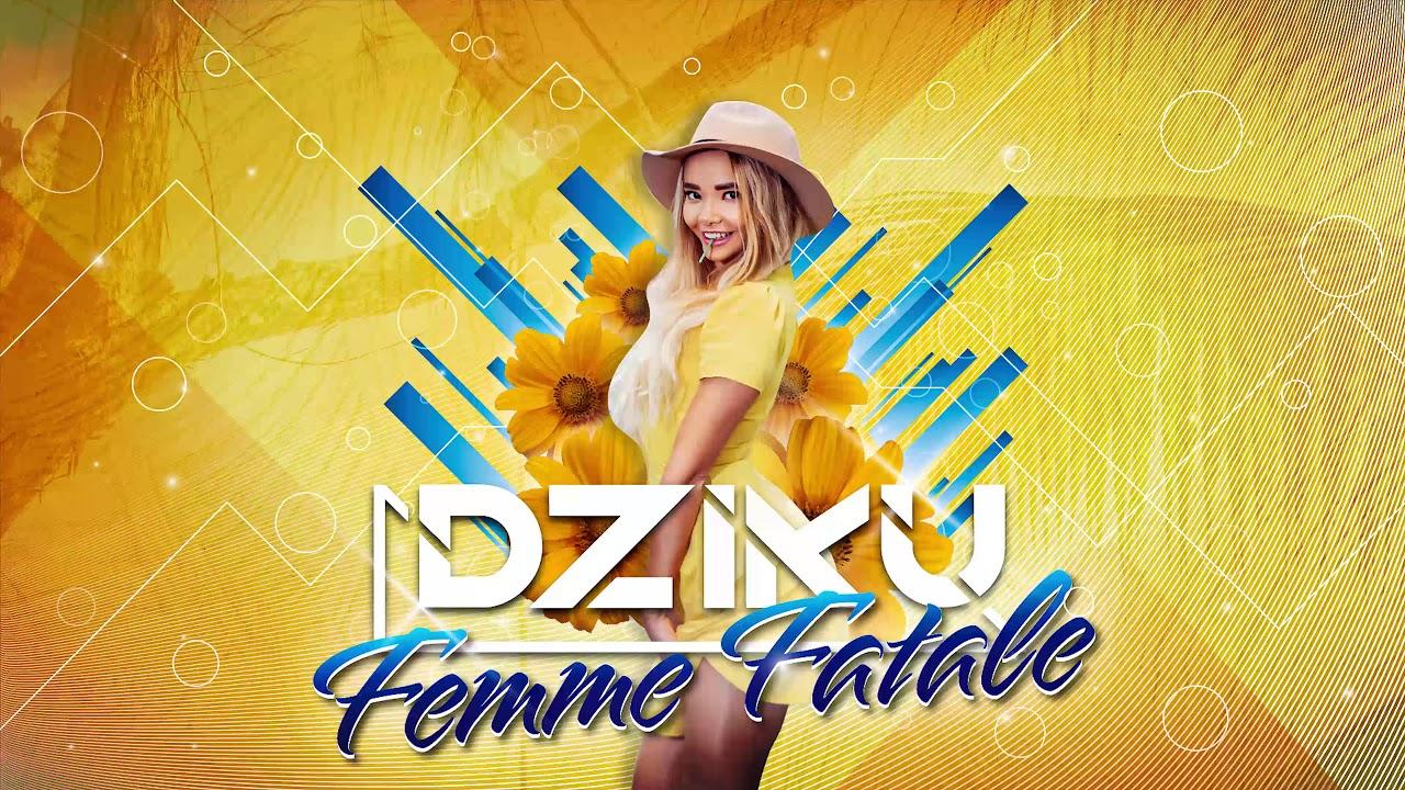 DZIKU - Femme Fatale>                                     </a>                                     </div>                                     <div class=