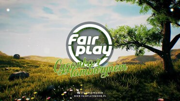 Fair Play - Cyganka z tamburynem