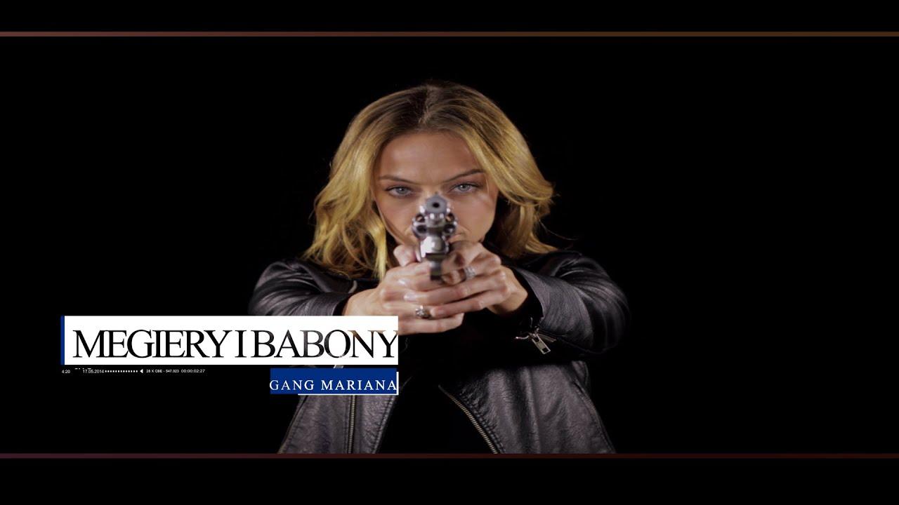 GANG MARIANA - Megiery i Babony>                                     </a>                                     </div>                                     <div class=