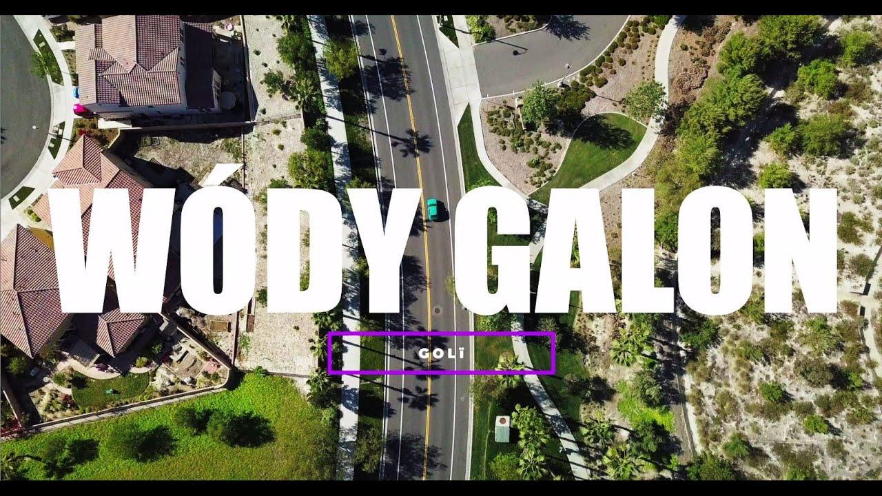 Golï - Wódy Galon