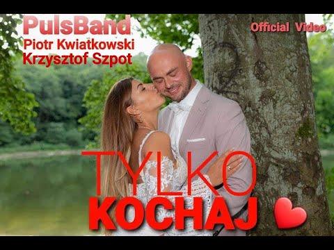 TOMSON PulsBand feat, Piotr Kwiatkowski, Krzysztof Szpot - TYLKO KOCHAJ >                                     </a>                                     </div>                                     <div class=