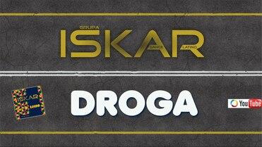 ISKAR - DROGA