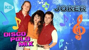 JOKER - DISCO POLO MIX 90s>                                     </a>                                     </div>                                     <div class=