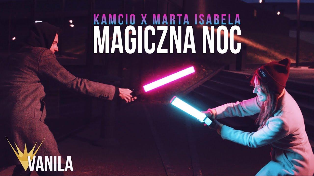 Kamcio & Marta Isabela - Magiczna Noc>                                     </a>                                     </div>                                     <div class=