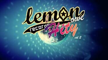 LEMONOWE HITY VOL.2 (Składanka Disco Polo 2021)