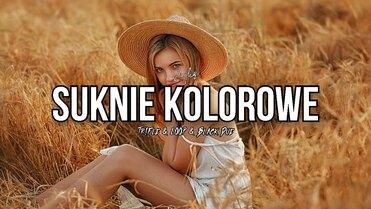 Lider - Suknie kolorowe (Tr!Fle & LOOP & Black Due Bootleg)