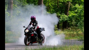 Loca - Motocyklistka