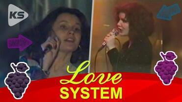Love System - Czarne jagody