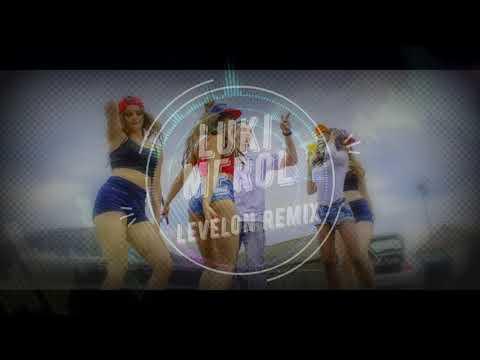 LUKI - MEROL (Levelon remix)