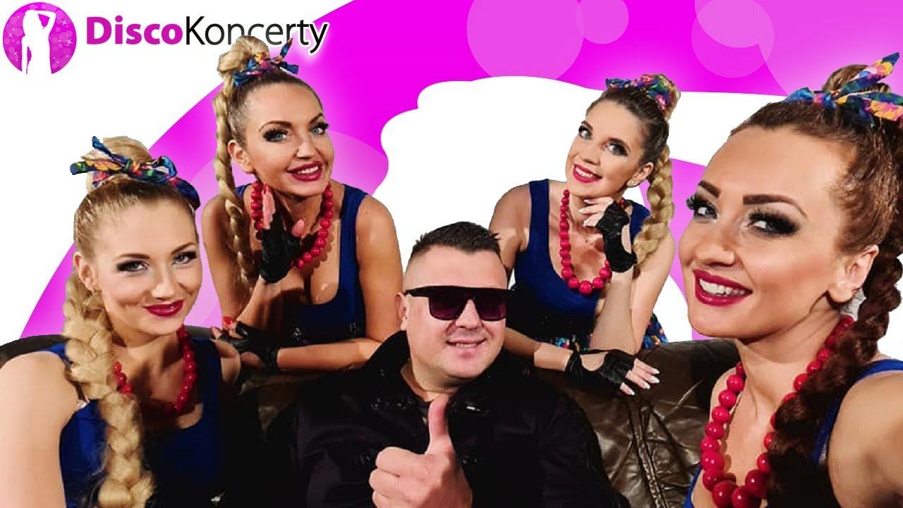 Magik Band - Wariatka spod Tatr>                                     </a>                                     </div>                                     <div class=
