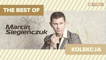 MARCIN SIEGIEŃCZUK - The Best of Marcin Siegieńczuk