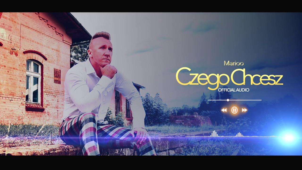 Marioo - CZEGO CHCESZ>                                     </a>                                     </div>                                     <div class=