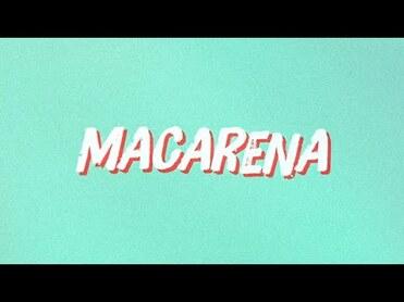 Masters - Macarena