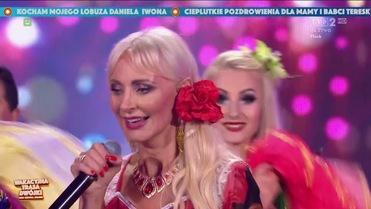 Mejk & Dziani - Tańczę z Nim do rana - Lato muzyka zabawa Wakacyjna trasa Dwójki 2021 Płock