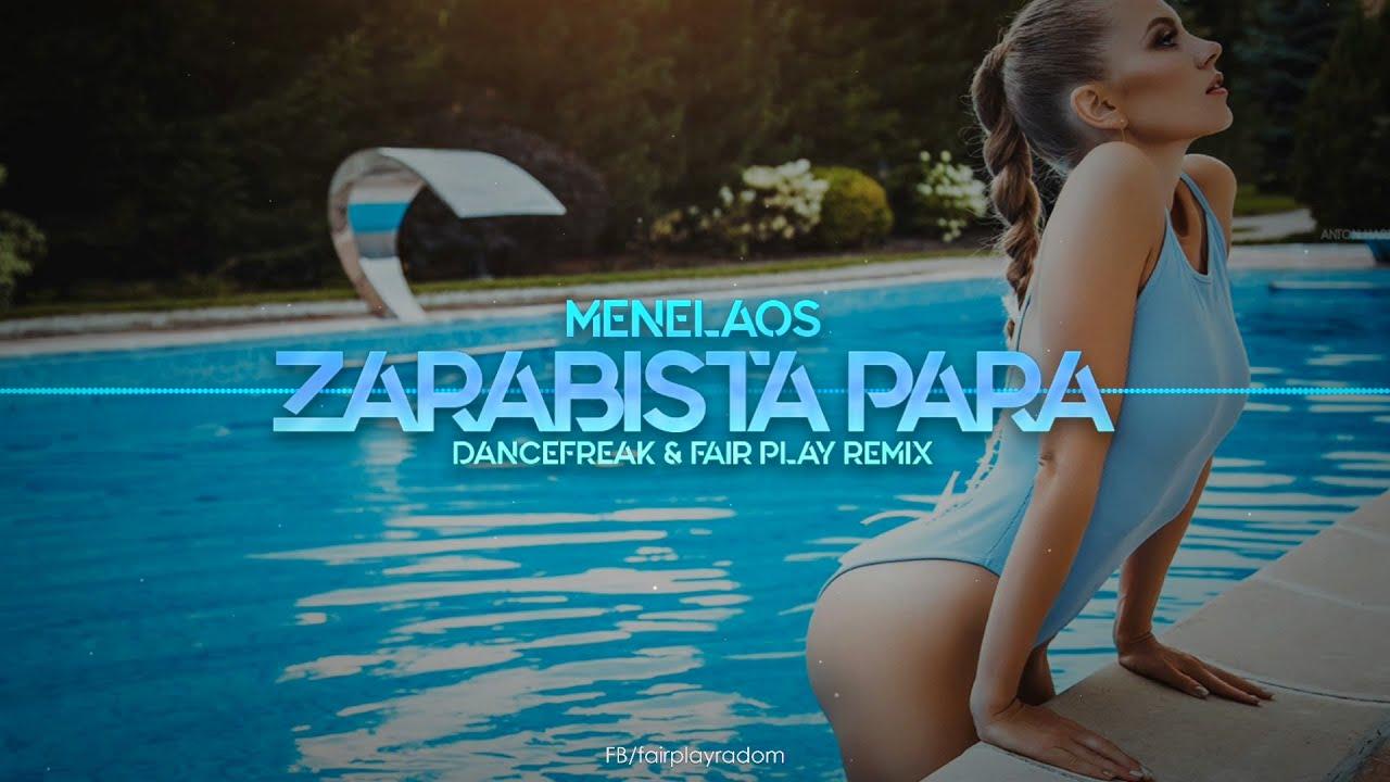 Menelaos - Zarąbista Para (DanceFreak & Fair Play Remix)>                                     </a>                                     </div>                                     <div class=