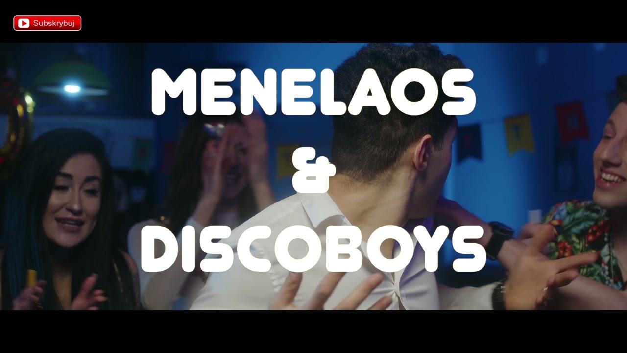 Menelaos & Discoboys - Efekt Wow (Zapowiedzi)