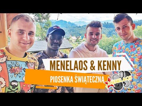 Menelaos & Kenny - Piosenka Świąteczna