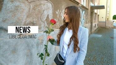 News - Lubię Cię całować