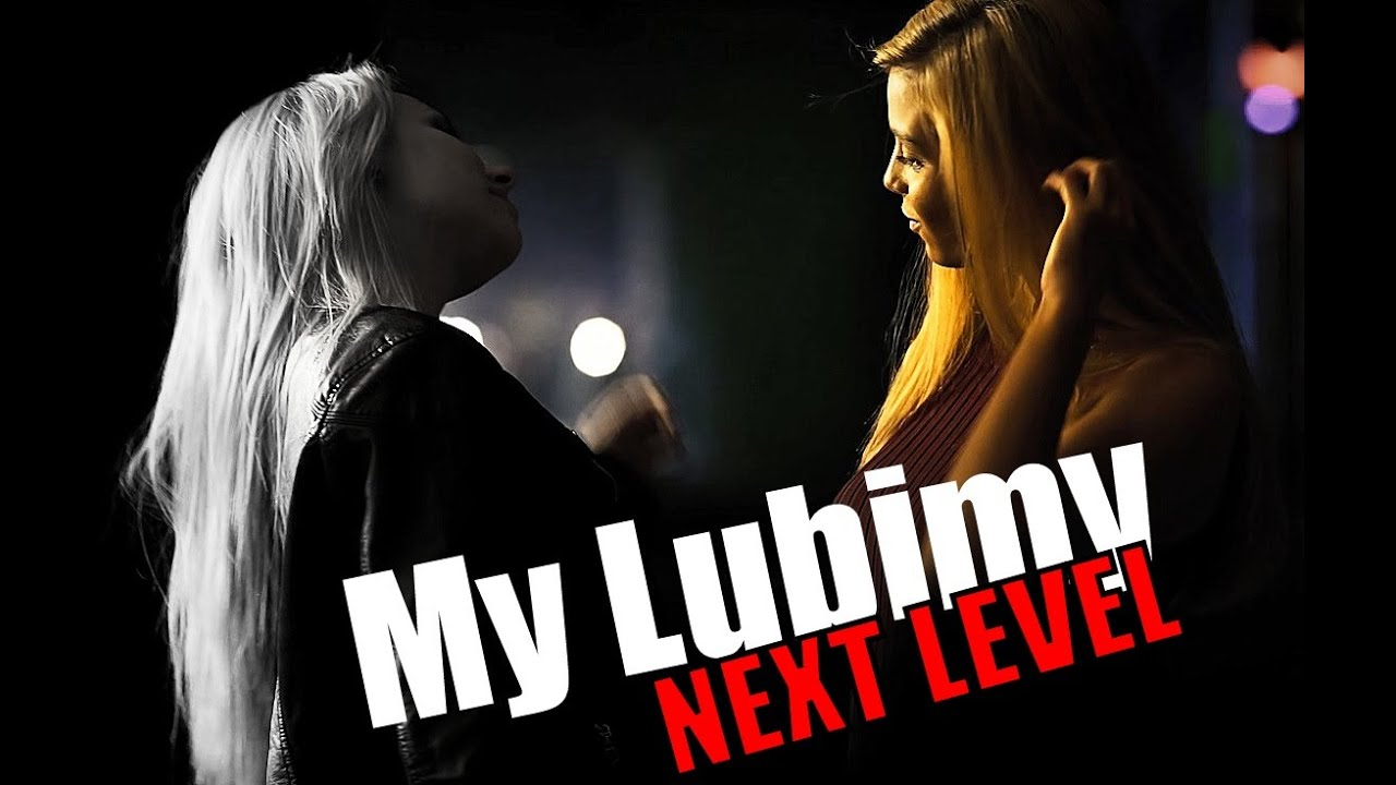 Next Level - My Lubimy>