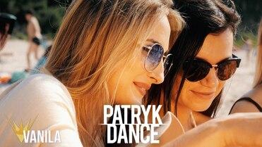 Patryk Dance - Z Tobą Tańczyć Chcę