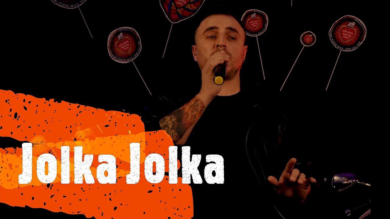 Paweł Dudek - Jolka Jolka LIVE>                                     </a>                                     </div>                                     <div class=
