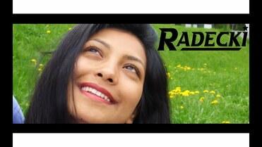 RADECKI - Czarne Włosy