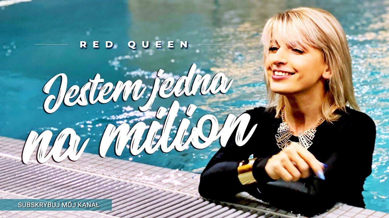 RED QUEEN - Jestem jedna na milion>                                     </a>                                     </div>                                     <div class=