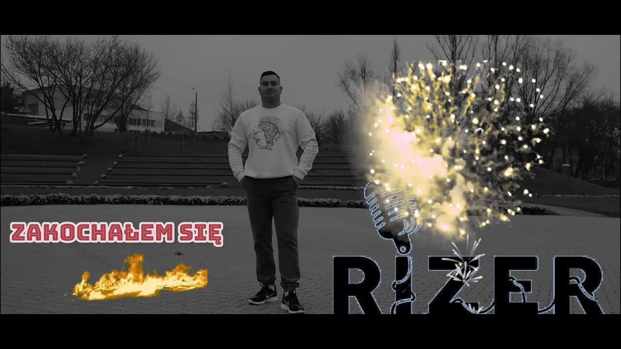 Rizer - Zakochałem Się>                                     </a>                                     </div>                                     <div class=