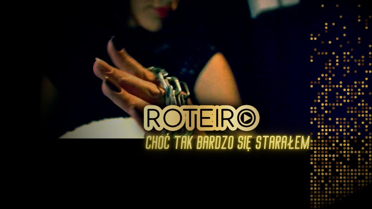 ROTEIRO - Choć tak bardzo się starałem>                                     </a>                                     </div>                                     <div class=