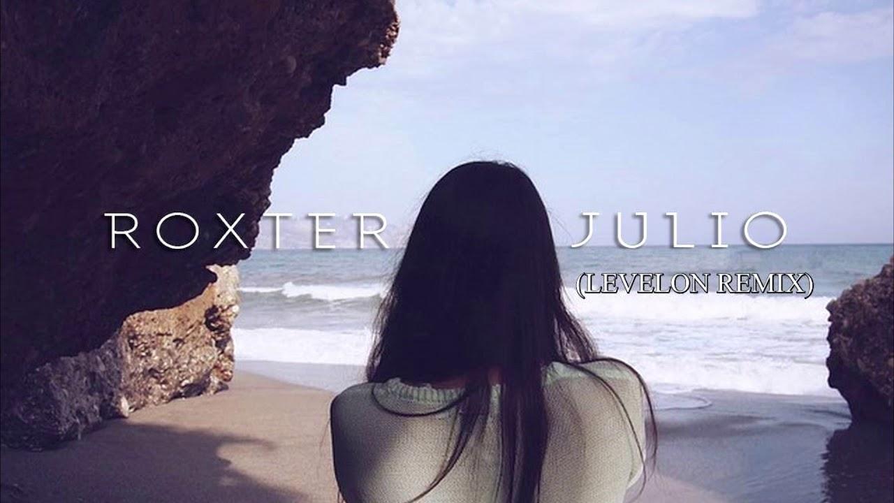 ROXTER - JULIO>                                     </a>                                     </div>                                     <div class=