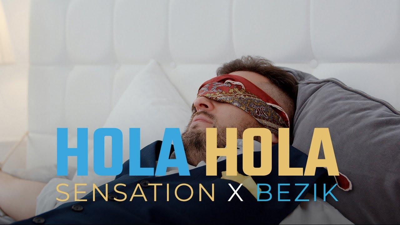 SENSATION - Hola Hola>                                     </a>                                     </div>                                     <div class=
